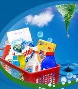 Отдушки для товаров бытовой химии