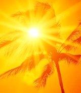 Віддушки для сонцезахисних засобів