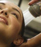 Віддушки для засобів по догляду за волоссям