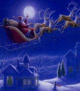 Аромати для Різдвяної серії